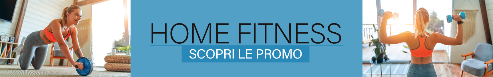 Speciale Fitness