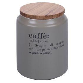 Victionary Barattolo caffè