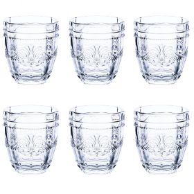 Syrah Bicchiere acqua 235 ml