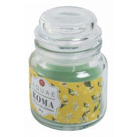 Aquae Roma Candela miele e gelsomino 90 gr