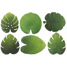 Jungle Tovaglietta foglia verde