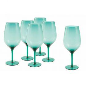 Happy Hour New Set 6 calici 428 ml
