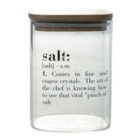 Victionary Salt Barattolo 1l