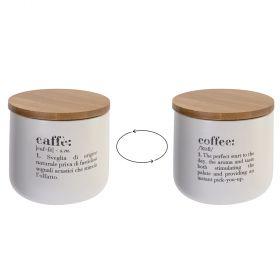 Victionary Barattolo caffè 500 ml