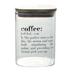 Victionary Coffee Barattolo 1 l