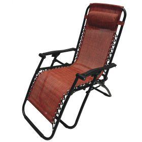 Seduta Gran Relax reclinabile e richiudibile