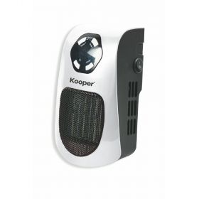 Mini Termoventilatore 900 W