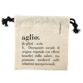 Victionary Sacchetto aglio