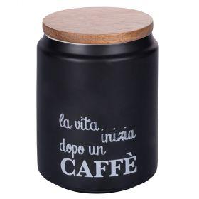 Idee Barattolo caffè