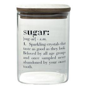 Victionary Sugar Barattolo 1 l