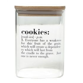 Victionary Cookies Barattolo 1 l