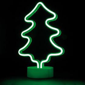 Lampada LED Albero di Natale 29,5 cm