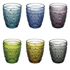 Imperial Set 6 bicchieri acqua 295 ml