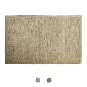 Tappeto bamboo intrecciato 55x200 cm