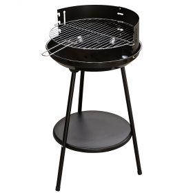 Barbecue griglia in acciaio inox