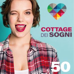 Cottage dei sogni Gift card