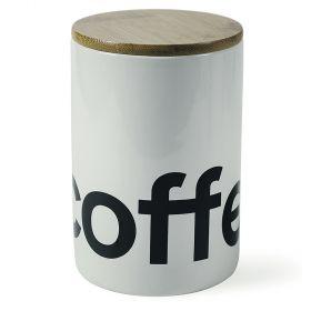 Bamboo Barattolo caffè