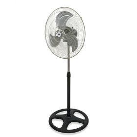 Ventilatore a piantana 60W