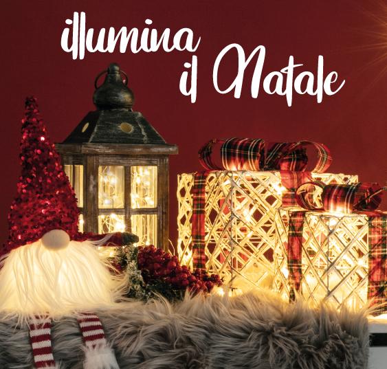 illumina il Natale